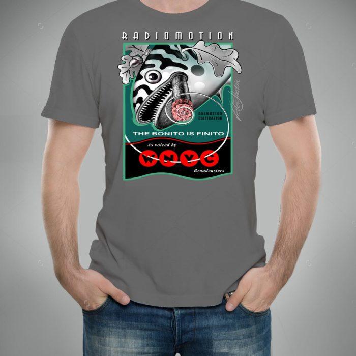 Radiomotion T-Shirt