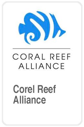 Corel Reef Alliance