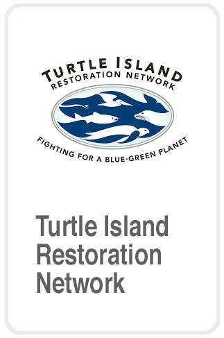 Turtle Island Restoration