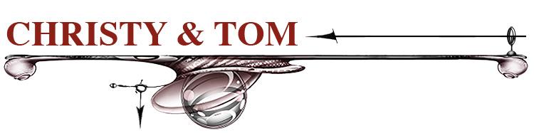 Christy & Tom Title