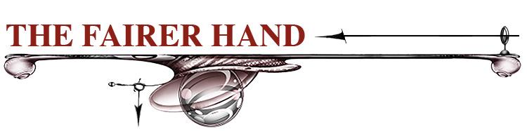 The Fairer Hand Title