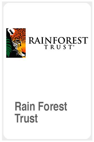 Rain Forest Trust