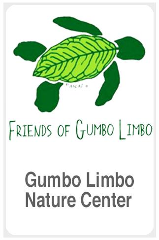 Gumbo Limbo Nature