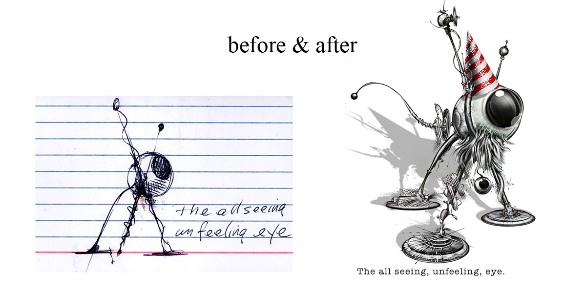 2 - Unfeeling-Before-After