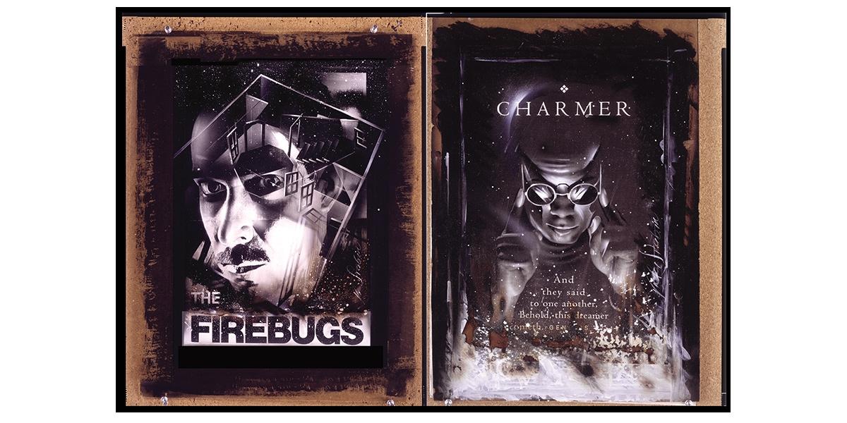 Firebugs & Charmer