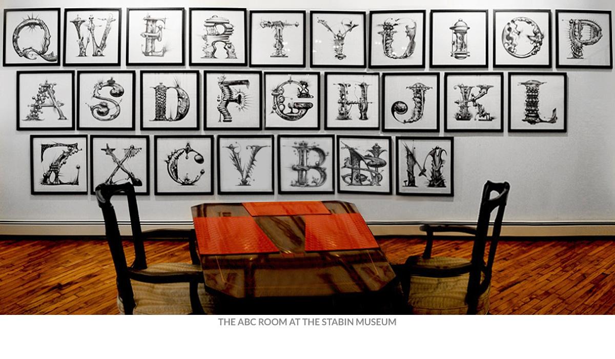 ABC-Room