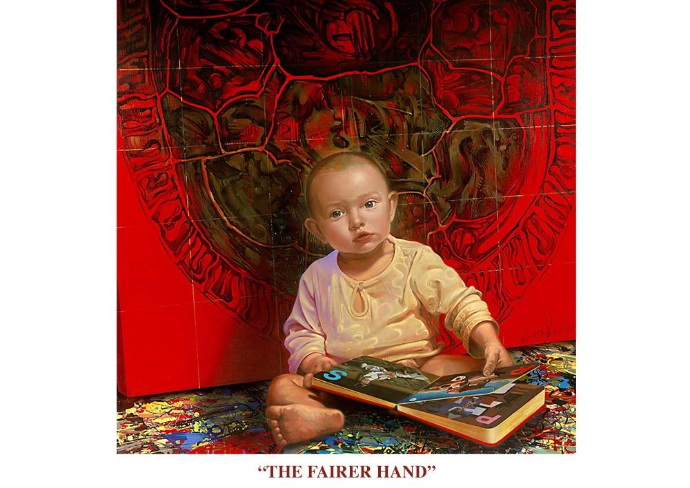 The Fairer Hand